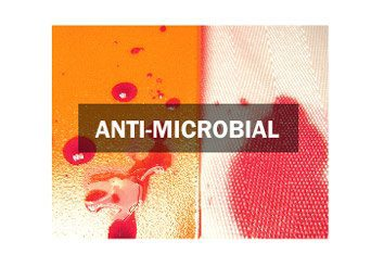 BioThane Belt Features Anti-Microbial