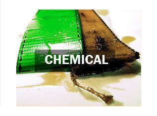 BioThane Belt Features Chemical
