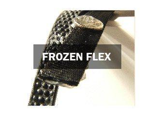 BioThane Belt Features Frozen Flex
