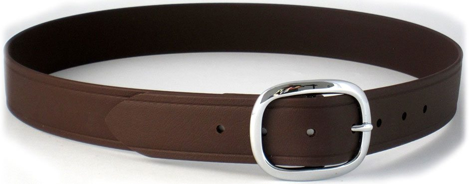 The Super Belt in Brown